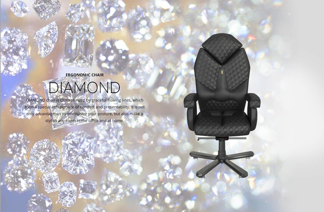 luxury hi end quality office chair ergonomic armchair kulik system
